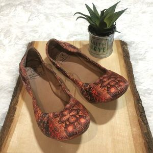 Lucky Brand shoes size 5